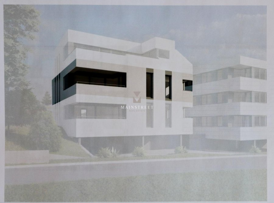 acheter appartement 3 chambres 150 m² junglinster photo 2