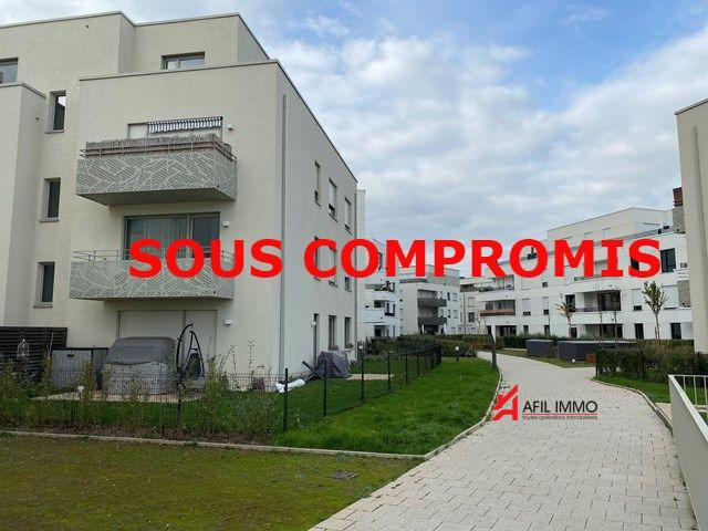 Appartement à Differdange