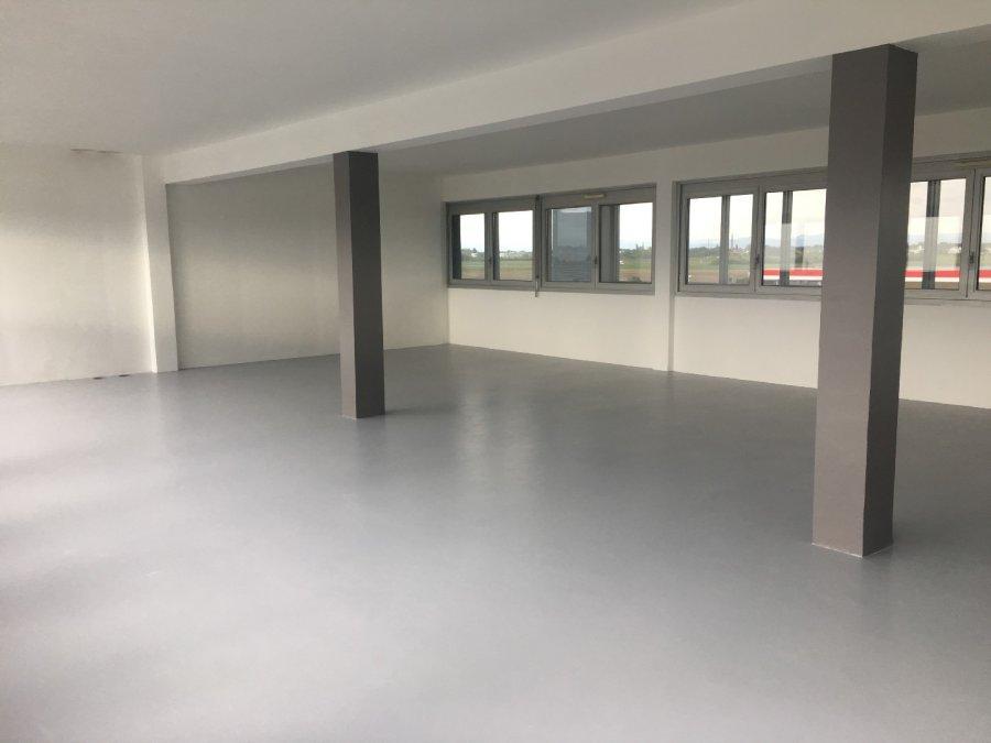 Bureau à louer F1 à Erstein