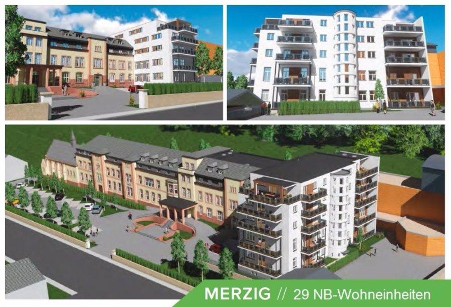 acheter appartement 2 pièces 81 m² merzig photo 4