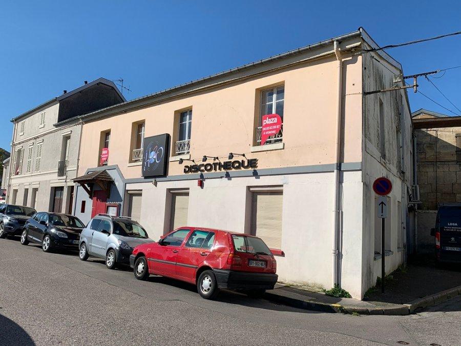 acheter maison 10 pièces 400 m² bar-le-duc photo 1