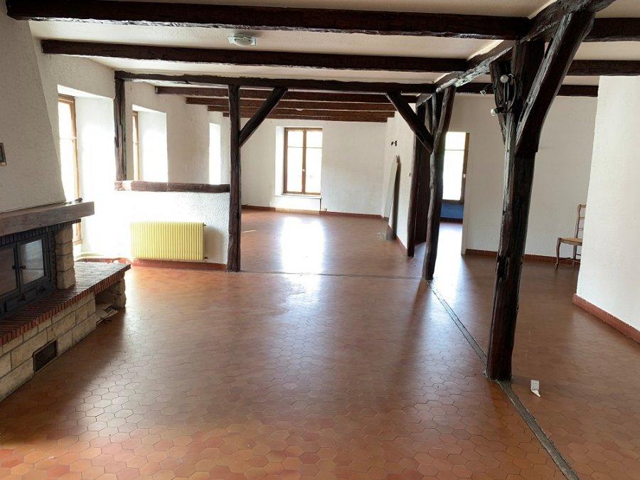 acheter maison 10 pièces 400 m² bar-le-duc photo 2