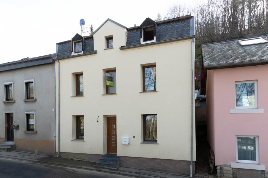 house for buy 7 bedrooms 156.03 m² clervaux photo 1