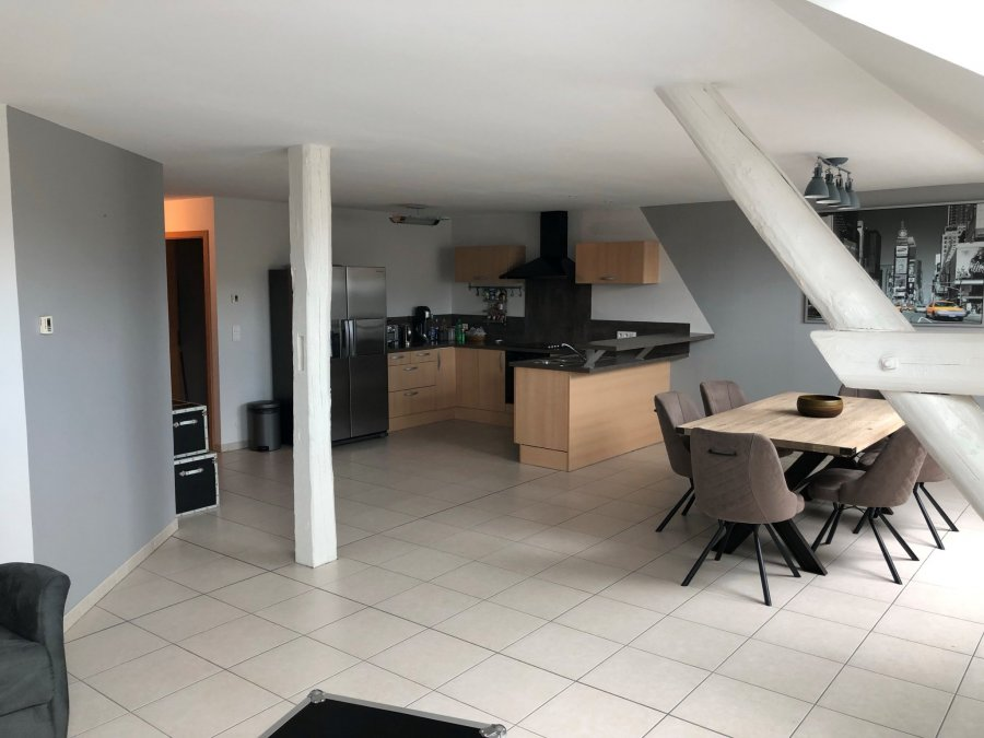 Appartement à louer F5 à Sarrebourg
