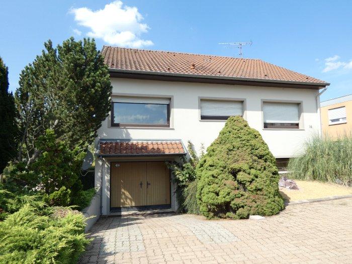 Maison à vendre F7 à Bouzonville