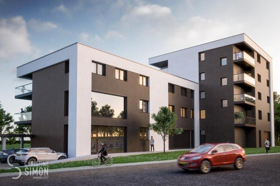 wohnanlage kaufen 0 schlafzimmer 129.52 bis 217.31 m² mersch foto 1