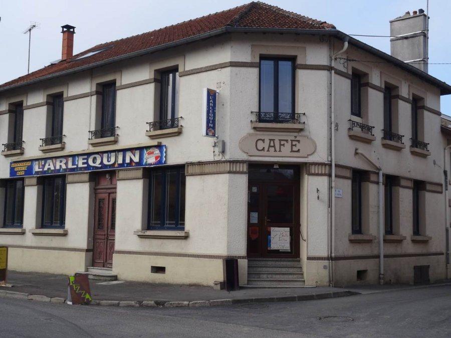 Immeuble de rapport à vendre F10 à Varennes en argonne