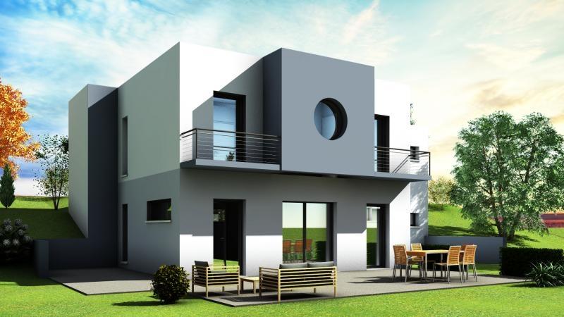 Maison à vendre F6 à SIERCK LES BAINS