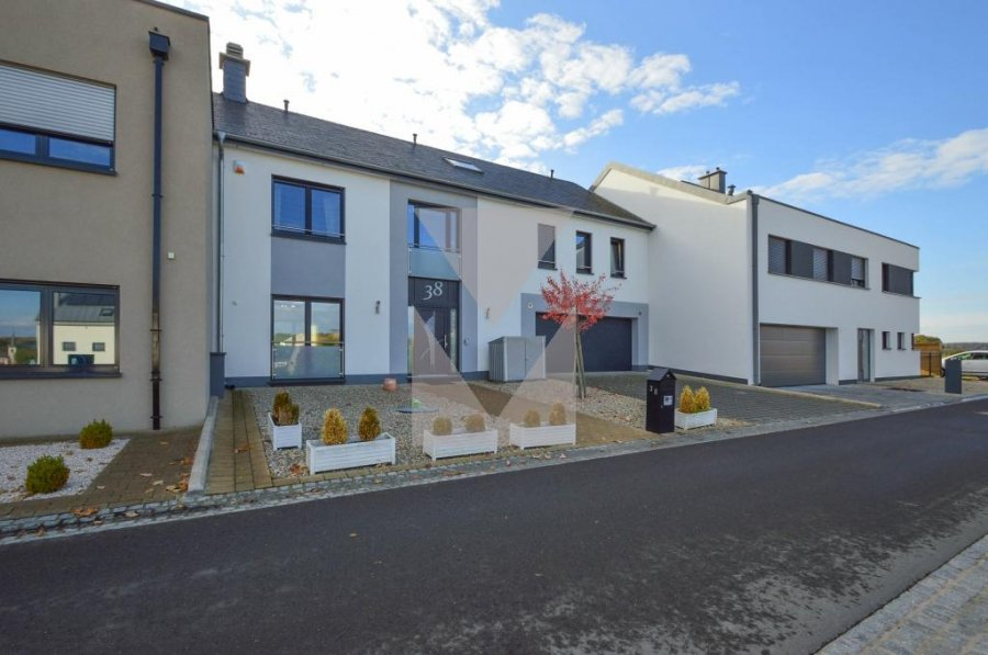 acheter maison mitoyenne 4 chambres 280 m² tuntange photo 1