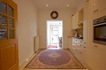 Maison mitoyenne à vendre 4 chambres à Pétange