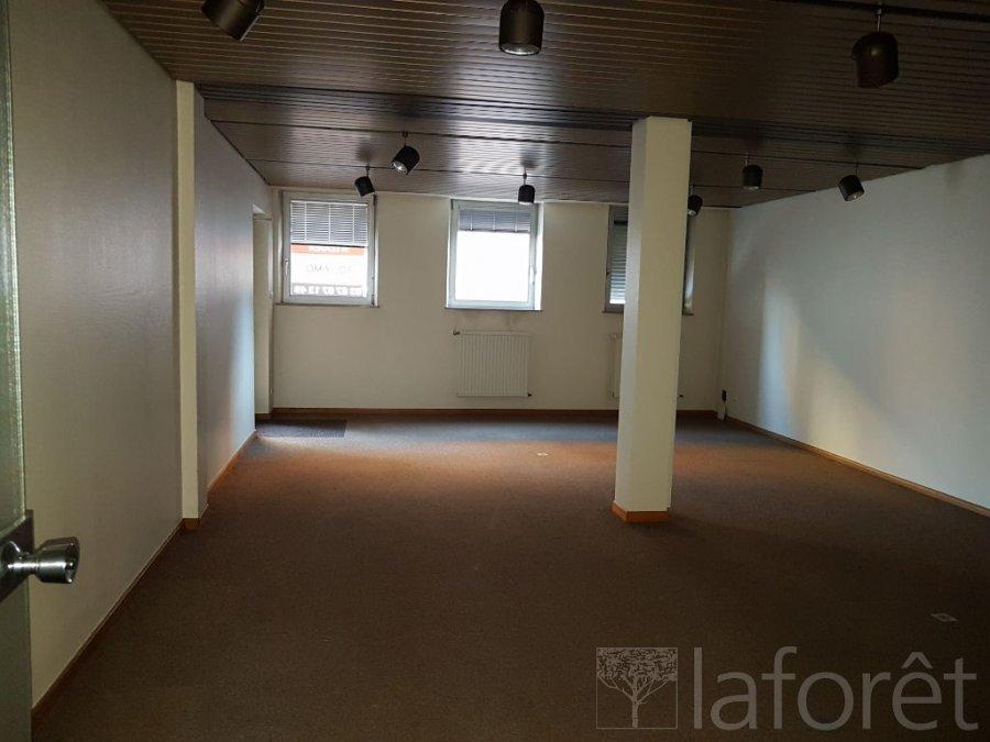 louer bureau 0 pièce 120 m² sarrebourg photo 3