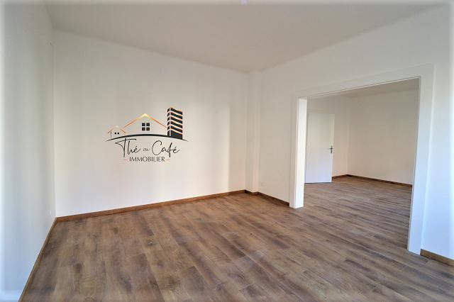 acheter appartement 4 pièces 104 m² metz photo 2
