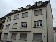 Appartement à louer F3 à Strasbourg - Réf. 5011542