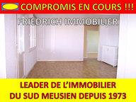 Appartement à vendre F3 à Ligny-en-Barrois - Réf. 4950102