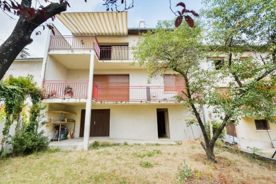 acheter appartement 5 pièces 151 m² nancy photo 1