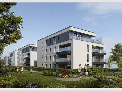 Apartment for sale 2 bedrooms in Bertrange - Ref. 7133526