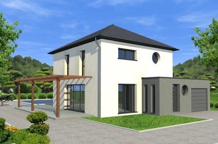 acheter maison 1 pièce 105 m² orny photo 1