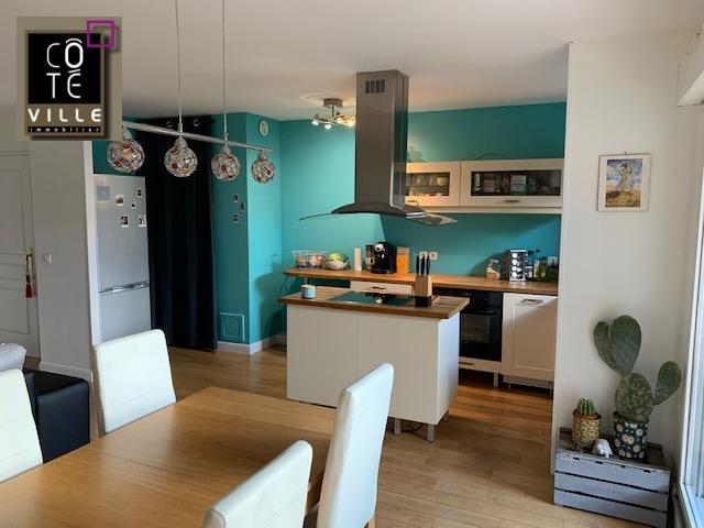 acheter appartement 3 pièces 70 m² la madeleine photo 4