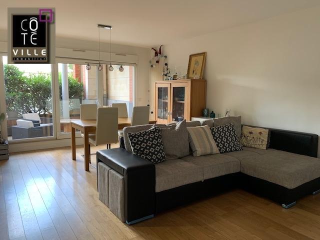 acheter appartement 3 pièces 70 m² la madeleine photo 2