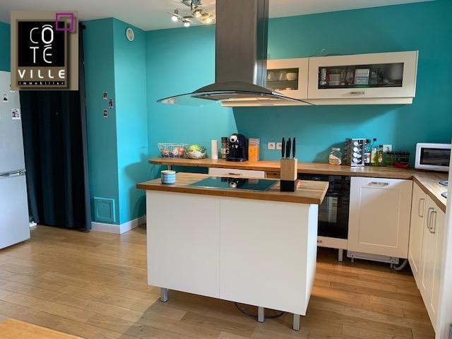 acheter appartement 3 pièces 70 m² la madeleine photo 3