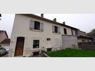 Maison à vendre F6 à Homécourt - Réf. 7195222