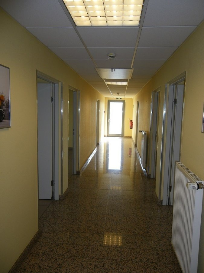 Bureau à louer à Differdange