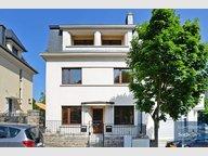 Haus zur Miete 5 Zimmer in Luxembourg-Belair - Ref. 7256918
