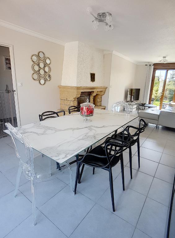 acheter maison 5 pièces 90 m² bar-le-duc photo 2