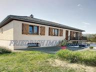 Maison à vendre F5 à Bar-le-Duc - Réf. 6351702