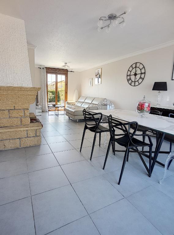 acheter maison 5 pièces 90 m² bar-le-duc photo 4