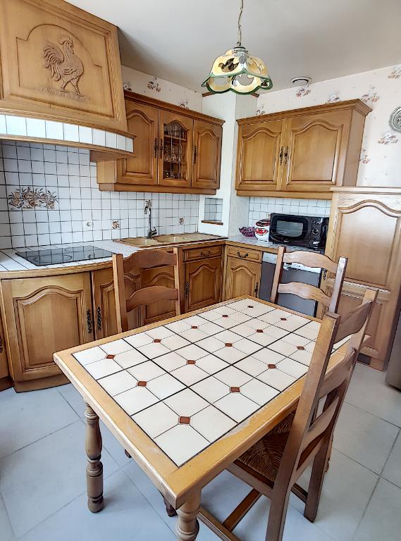 acheter maison 5 pièces 90 m² bar-le-duc photo 6