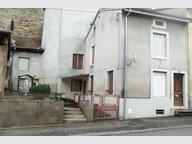 Maison à vendre F5 à Baccarat - Réf. 5123158