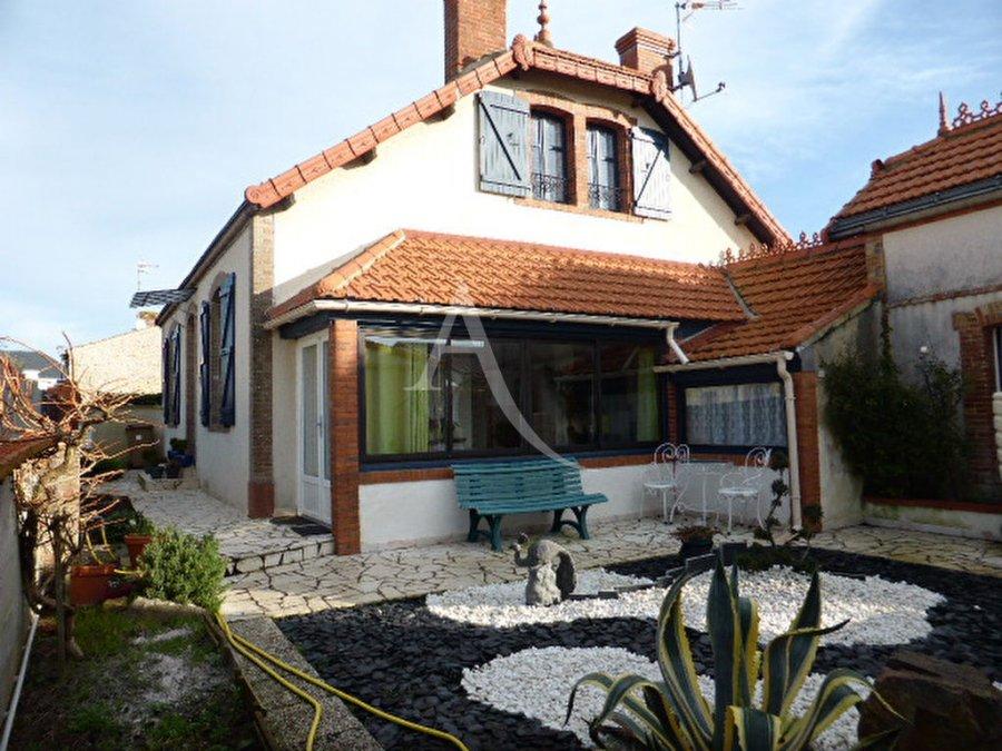acheter maison 4 pièces 140 m² longeville-sur-mer photo 2