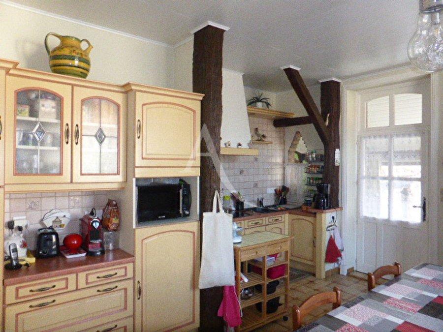 acheter maison 4 pièces 140 m² longeville-sur-mer photo 4