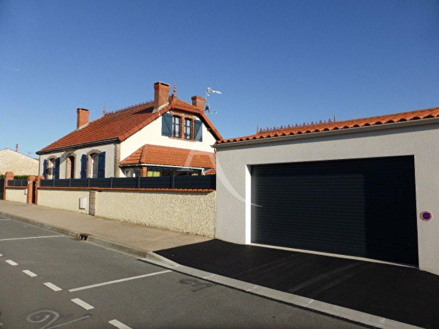 acheter maison 4 pièces 140 m² longeville-sur-mer photo 1