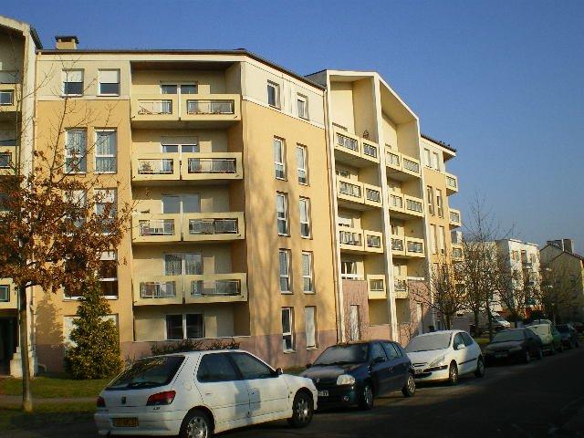acheter appartement 1 pièce 23 m² metz photo 1