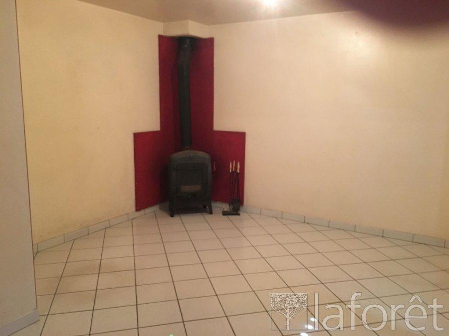 acheter maison 6 pièces 110 m² épinal photo 3