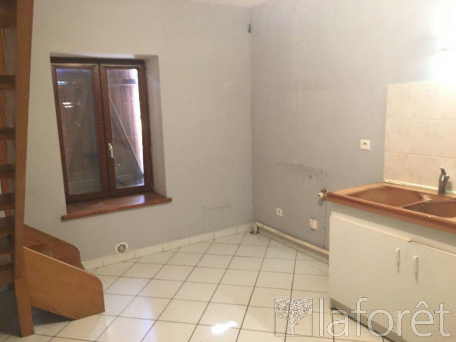 acheter maison 6 pièces 110 m² épinal photo 2