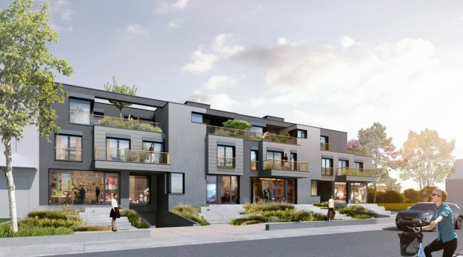 acheter résidence 0 chambre 101 à 228 m² mondercange photo 1