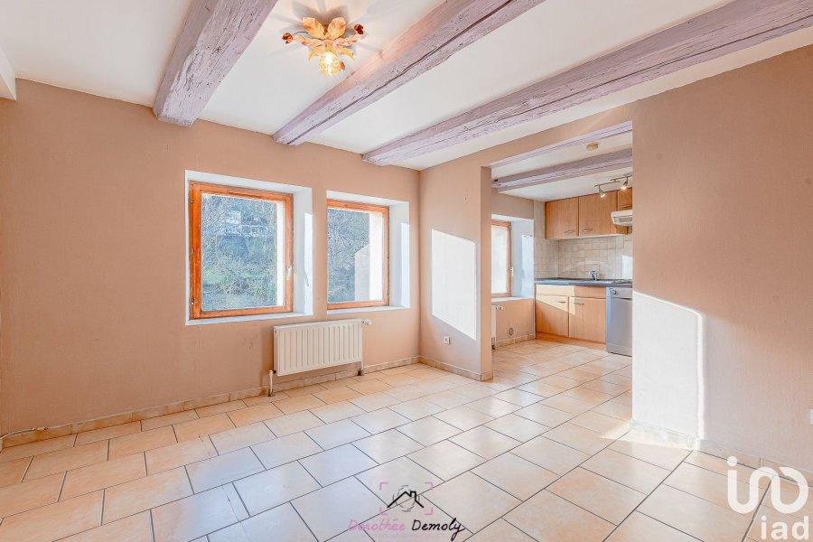 wohnung kaufen 4 zimmer 69 m² sierck-les-bains foto 1