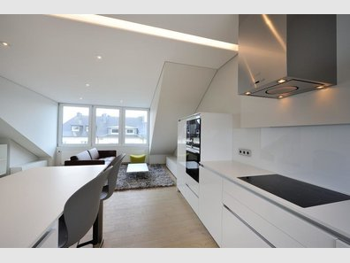 Appartement à vendre 1 Chambre à Luxembourg-Merl - Réf. 4992342