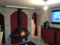 Maison de village à vendre F6 à Gondrecourt-le-Château - Réf. 5143894