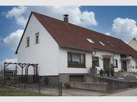 Detached house for sale 8 rooms in Wincheringen - Ref. 7204182