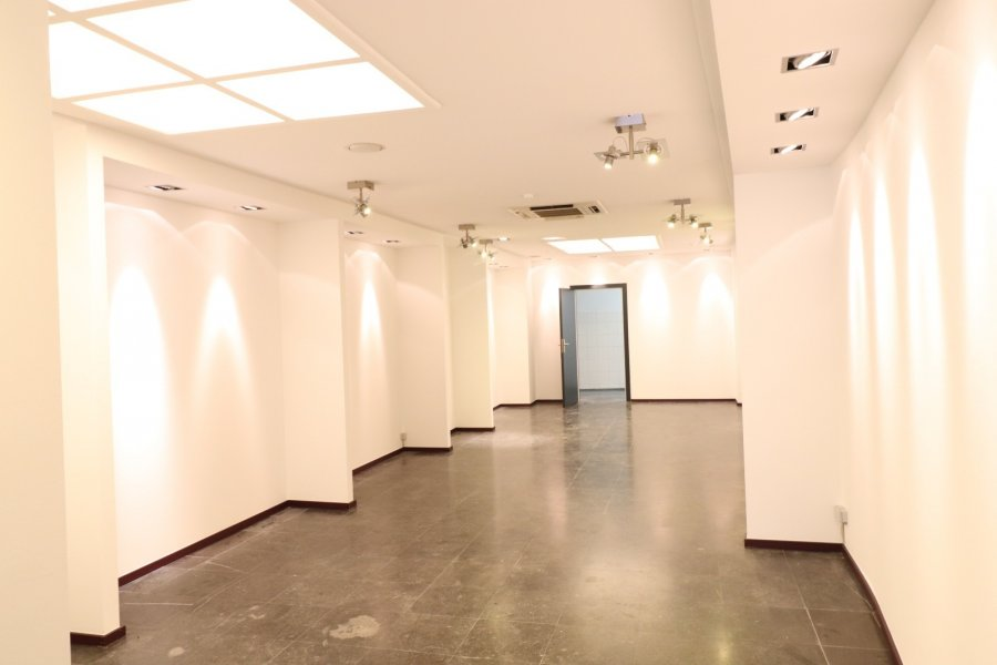 louer local commercial 0 chambre 90 m² luxembourg photo 4