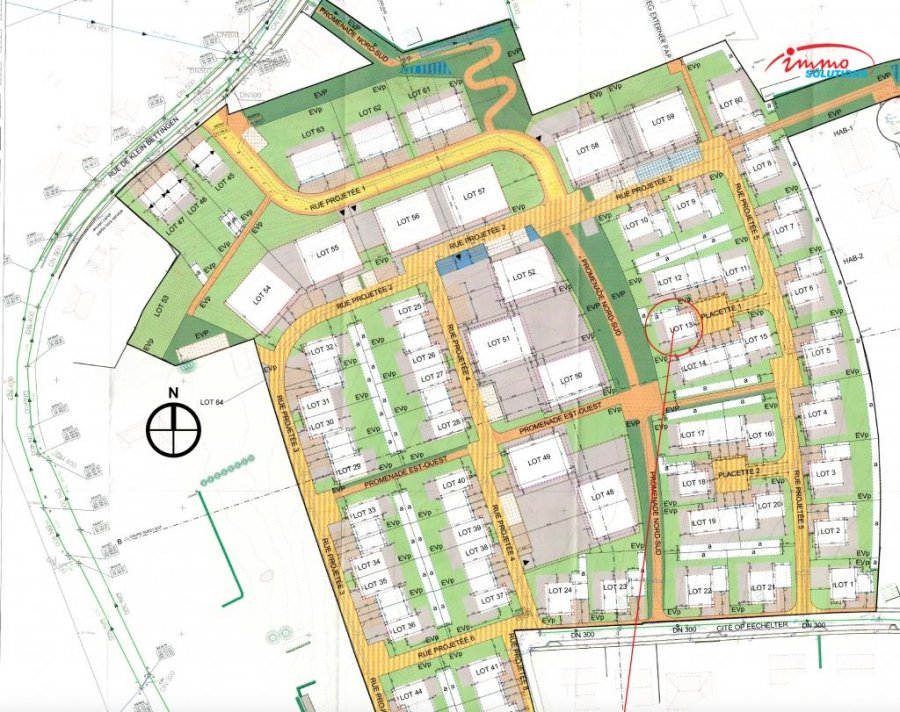 terraced for buy 4 bedrooms 246.37 m² steinfort photo 4
