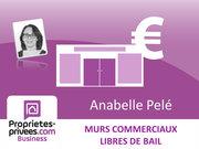 Local commercial à vendre à La Roche-sur-Yon - Réf. 7261782