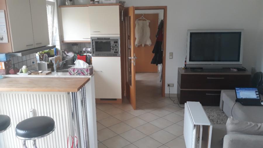 Studio à louer à Luxembourg-Belair