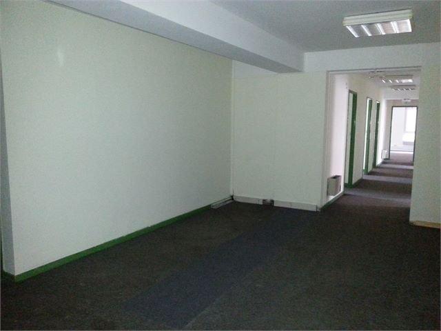 Bureau à louer F10 à Metz