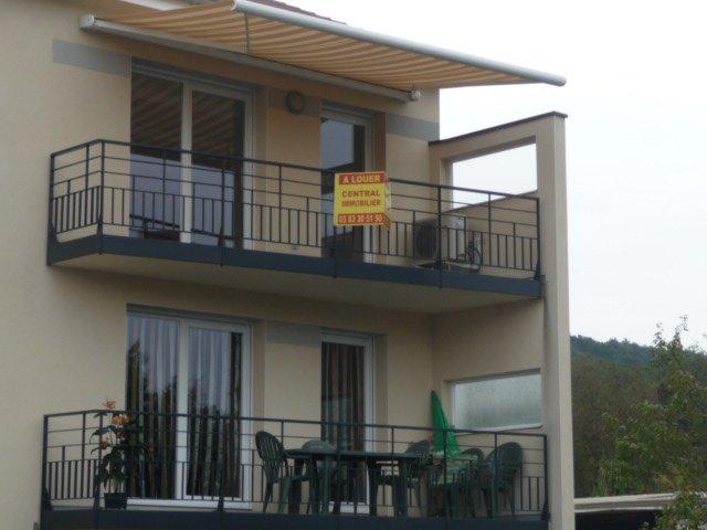 louer appartement 3 pièces 78.09 m² neuves-maisons photo 6