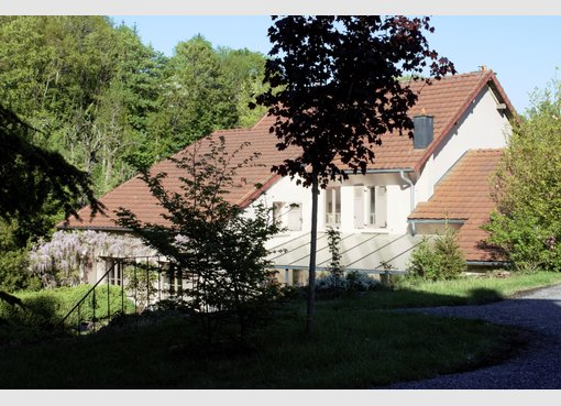 Maison individuelle à vendre F6 à Longwy (FR) - Réf. 7192406